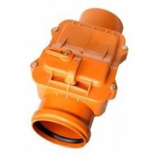 Обратный клапан  KGSZ 110